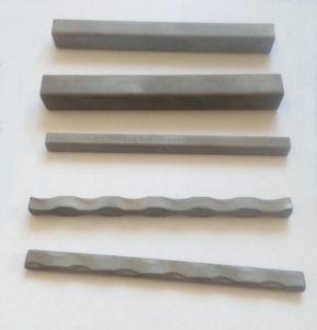 Пескоструй металлов