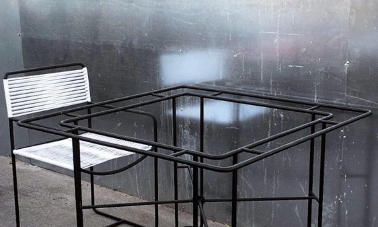 столик дачный+стул pp.kh.ua