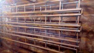 Порошковая окраска ферм в харькове