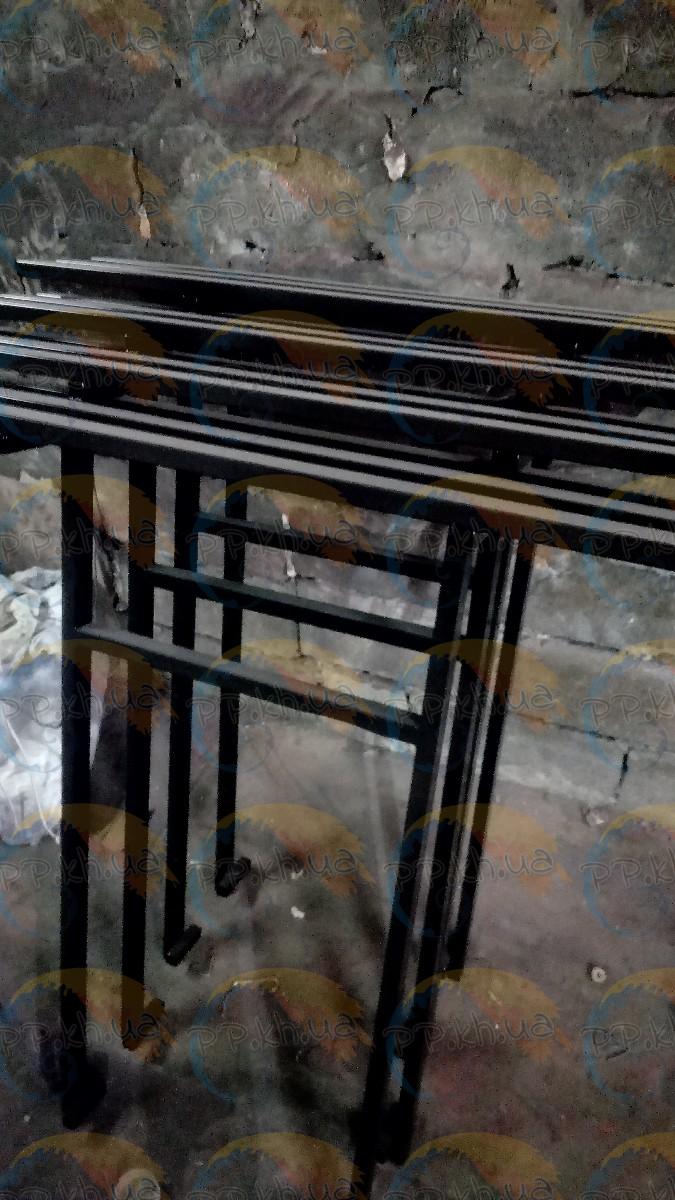 Порошковая покраска столов харьков