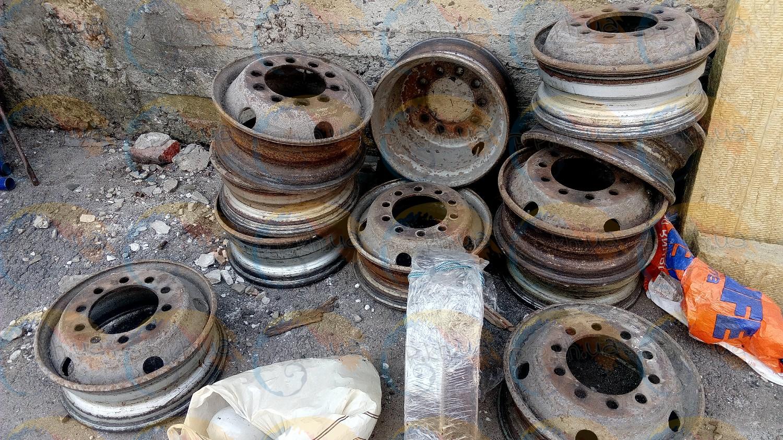 Пескоструй дисков харьков